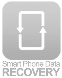 Smart-Phone-Data-Recovery-Logo-square-gray-scale